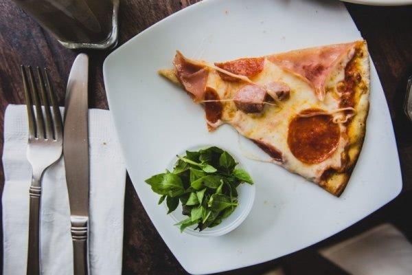 Eredeti olasz pizza bár és étterem Budapest központjában